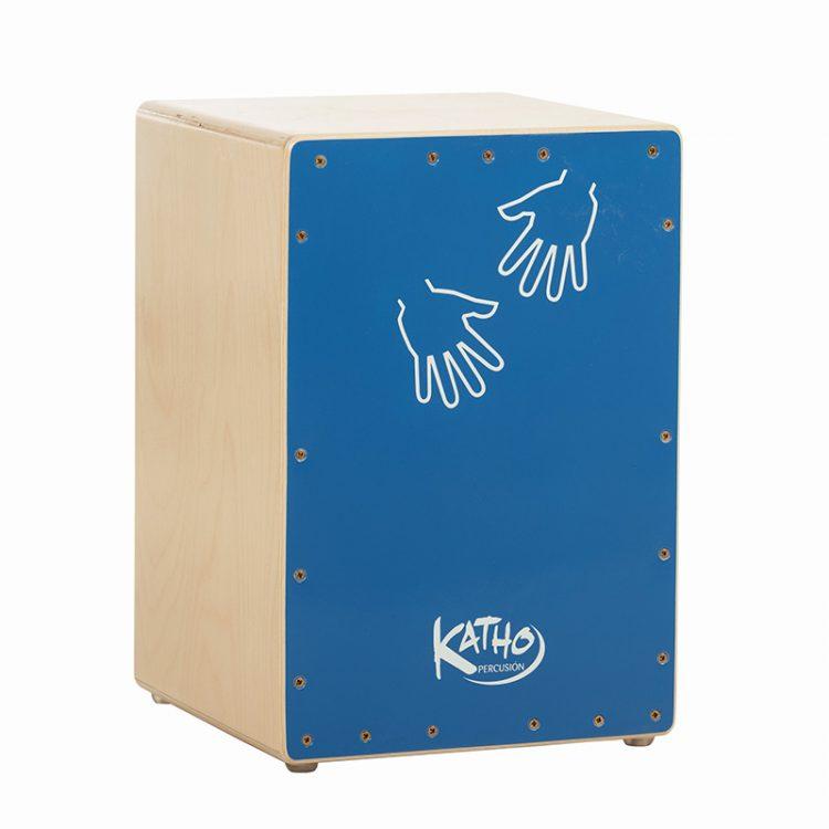cajón flamenco niño Katho Percusión