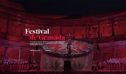 festival internacional de música y danza granada 2018